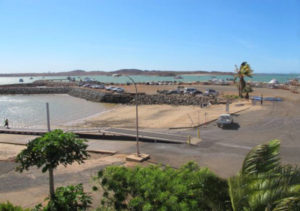 Dampier Marina and Townsite Re-Development Dampier