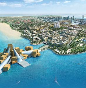 saadiyat island masterplan abu dhabi